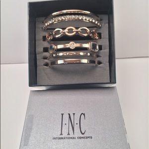 6 Piece Bracelet Set